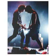 Cal and Mikey ♡ >> I JUST HAVE TOO MANY MALUM FEELS WATCHING THAT SHOW