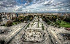 Bulgaria, Sofia, NDK