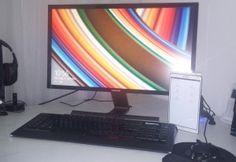 """Bis jetzt nutze ich """"Norton Security Premium"""" auf meinem Desktop PC und auf meinem Tablet. - Testerin Honey2345"""