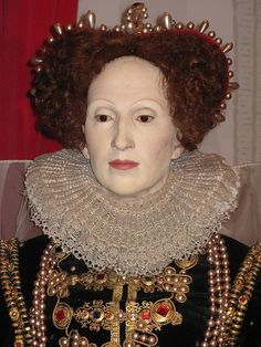 facial reconstructions of queen elizabeth I - Google Search