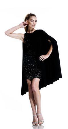 a1a7fd0609b0 The fabric in this Short dress is Stretch Jersey Βραδινά Φορέματα, Φορέματα  Για Χορό,