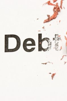 Can I Just Walk Away From My Debts?
