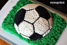 soccer ball wilton cake sports decorative birthday