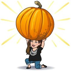 Pumpkin Vine, Tweety, Vines, Fictional Characters, Art, Art Background, Kunst, Arbors, Fantasy Characters