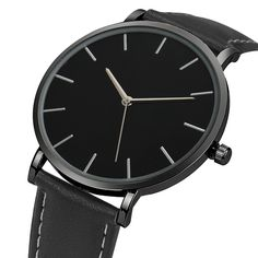 >> Click to Buy << 2016 High Quality Quartz Watch Men Women Top Brand Gold Leather Band Wrist Mens Watches Orologio Uomo Reloj Hombre Clock Gift #Affiliate