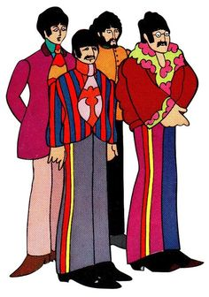 beatles-beatlos-illustration-yellow-submarine-Favim.com-112570.jpg (490×699)