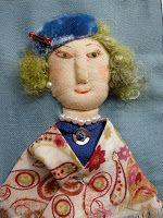 by Queenie's Needlework