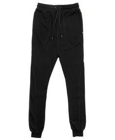 I Love Ugly - Zespy Track Pants (Black)