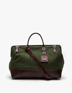 "20"" CARRYALL BILLYKIRK"
