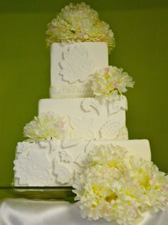 Wedding Cake. #weddingcake