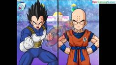 Vegeta VS Krillin On The Very Strong Difficulty In A Dragon Ball Z Budokai Tenkaichi 3 Match This video showcases Gameplay of Vegeta VS Krillin On The Very Strong Difficulty In A Dragon Ball Z Budokai Tenkaichi 3 / DBZ Budokai Tenkaichi 3 Match / Battle / Fight