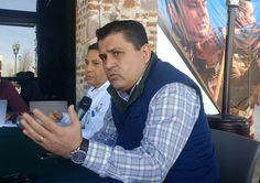 Pide Alex Domínguez a Maru Campos y a la DSPM expliquen despidos injustificados de 21 elementos de seguridad | El Puntero