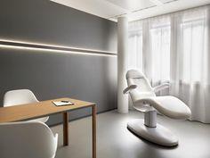 Ralph Germann architectes s.a. - Project - Entourage Clinic - Image-9