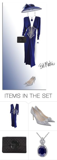 """""""""""Don't worry about me, worry about your eyebrows. - Alexis Carrington"""" by grownuppaperdolls ❤ liked on Polyvore featuring art"""