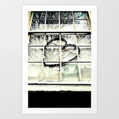 Heart Art, Polaroid Film, Art Prints, Art Impressions