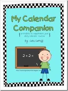 For calendar time