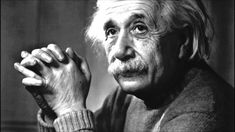 Albert Einstein was a German-born theoretical physicist. He developed the general theory of relativity, one of the two pillars of modern physics (alongside q. Who Is Albert Einstein, Albert Einstein Quotes, Carl Jung, Citations D'albert Einstein, National Geographic Channel, Modern Physics, Theory Of Relativity, Intelligent People, Physicist
