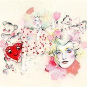 Illustration by commercial fashion illustrator Natalia Sanabria represented by leading international agency Illustration Ltd.   To view Natalia's portfolio please visit http://www.illustrationweb.com/artists/NataliaSanabria/gallery/0