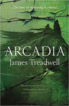 Incredible book - James Treadwell is an AMAZING author!