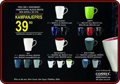 SAMBA kampanje: 30% PÅ RIO #krus #rio #reklamekrus http://www.connex.no/kopper-og-termokrus.html