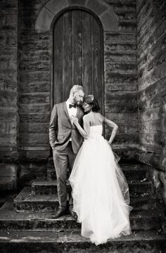 Bride and groom wedding photography ideas 36