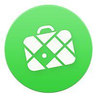 MAPS ME Map GPS Navigation 7.3.2-Google APK  applications travel-local
