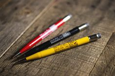 While Rite In The Rain's All Weather Notebooks are easily the toughest notebooks on the market, it's the Rite In The Rain Mechanical Pencil that has perfected the art of inclement weather note-taking. These rugged, 1.1 mm lead mechanical pencils will write in the rain, snow, sleet, or hail just as well as they do …
