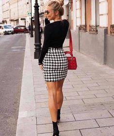 Fashion, fashion outfits и skirt fashion. Business Casual Outfits, Classy Outfits, Chic Outfits, Fall Outfits, Fashion Outfits, Womens Fashion, Work Fashion, Skirt Fashion, Fashion Fashion