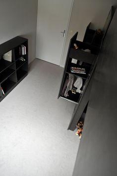 children loft : ciel architectes