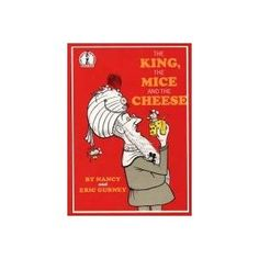 King the Mice & the Cheese (Beginner Series)