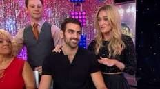 http://youtu.be/II3D6sm6dxQ ANTM winner Nyle is competing at DWTS in the mid of March 2016
