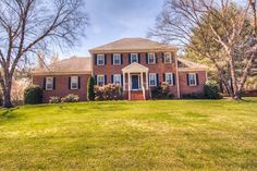1107 Navaho Dr, Brentwood, TN 37027. 4 bed, 3 bath, $544,944. Perfect 10 in covete...