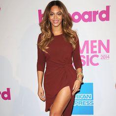 Beyoncé's 'vital glam squad'