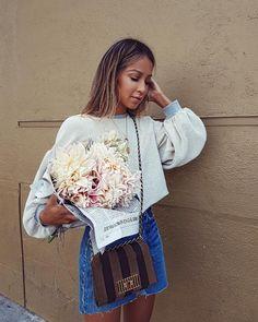 "JULIE SARIÑANA on Instagram: ""These pretty little things """