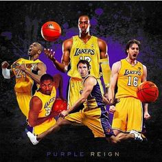 Represent!! Dwight Howard to Lakers