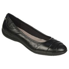 e579bad7b22 Flats with substance! ~ Women s LifeStride Liza Too Ballet Flats