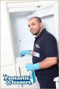 First-class fridge cleaning services in Sydney area