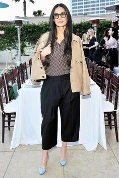 Demi Moore | Harper's Bazaar