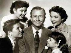 Father Knows Best TV Theme