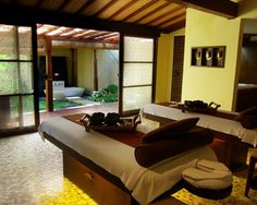 Mandara Spa – Resort Spa Treatment and Management :: MandaraSpa.com