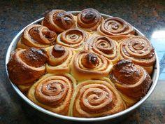Torta húngara con dulce de leche Hungarian Desserts, Empanadas, Sin Gluten, Apple Pie, Bakery, Muffin, Breakfast, Food, Scandinavian