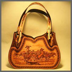 Gauteraux handbag