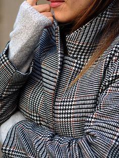 #vintage #retro #berlin #plaid #tartan #hm #ootd #blazer #70ies #coats #autumn #fall #streetstyle #style #fashionblogger #helloshopping #asos #twopiece #knit #knitwear #pencilskirt #suede #boots #zara #feminine #classy #effortless #minimal #sophisticated