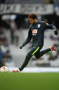 Brazilian : neymar