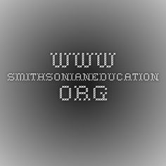 www.smithsonianeducation.org