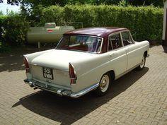 1959 Morris Oxford V (fintail)