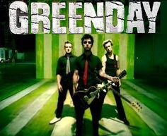 GREENDAY- meet these sexy dudes!