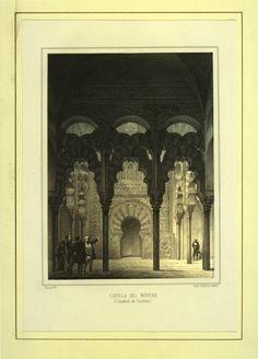 Capilla del Mihrab (1855)