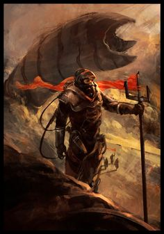 I read Dune (finally!) shortly after moving to Arizona (which isn't as Dune-like as I expected it to be!). There's a lot going on in this single book -- Frank Herbert writes an excellent tale.