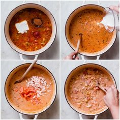 Seattle-Style Smoked Salmon Chowder Recipe   Little Spice Jar Smoked Salmon Chowder, Smoked Salmon Recipes, Chowder Recipes, Soup Recipes, Indian Cookbook, Best Seafood Recipes, Seafood Gumbo, Recipes From Heaven, Seattle